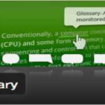 Enhanced Tooltip Glossary という名の用語集プラグイン