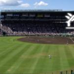 【2014年 夏の甲子園】 準々決勝終了 ベスト4決定