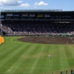 【2014年 夏の甲子園】 2回戦終了 ベスト16決定